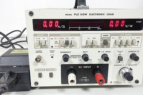 Kikusui PLZ 150W Electronic Load
