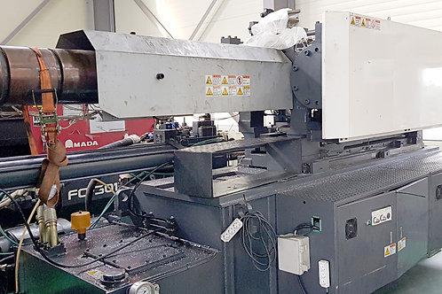 LS Mtron LGH1050M 1050 Ton Injection Molding Machine
