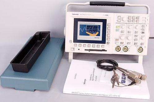 Tektronix TDS3032 Digital Phosphor Oscilloscopes