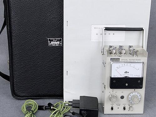 Anritsu MS93A Optical Tester