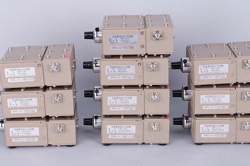 Tamagawa URF-206 Variable Band Rejection Filter