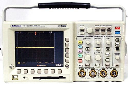 Tektronix TDS3034 Oscilloscope