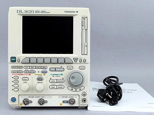 Yokogawa DL1620 Oscilloscope