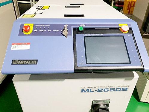 Miyachi ML-2650B Compact YAG Laser