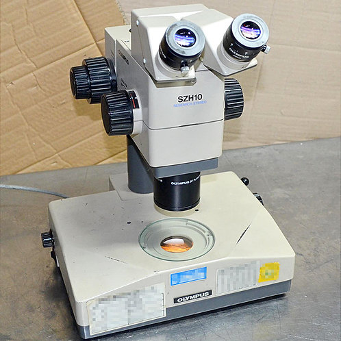 Olympus SZH10 Research Stereo Microscope