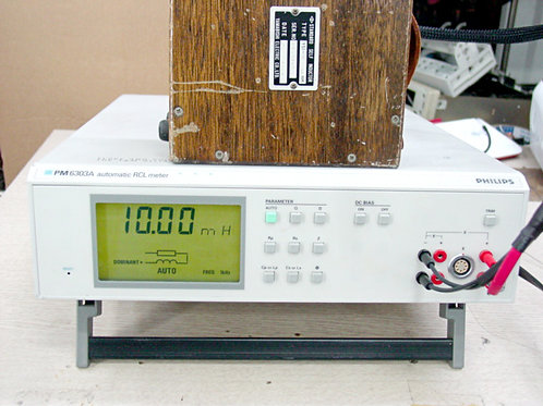 Fluke PM6303A Automatic RCL Meter