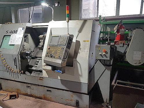 Doosan Puma S400 CNC Lathe