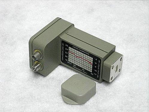 Agilent 11970A Waveguide Harmonic Mixer
