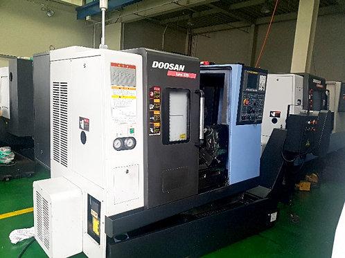 Doosan Lynx 220C CNC Lathe