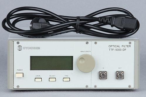 Oyokoden TTF-5000-DF Optical Filter