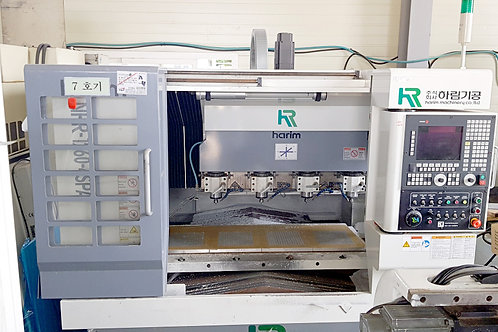 Harim Machinery NHR-1260-4SP Production Machine
