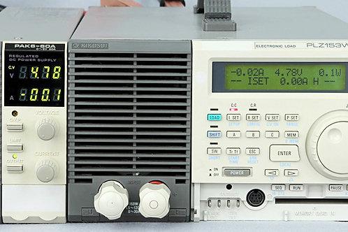 Kikusui PLZ153W Electronic Load