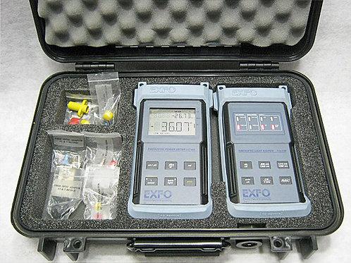 HP 11970Q Waveguide Harmonic Mixer