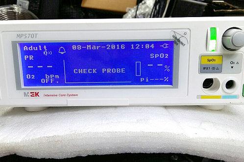 MEK-ICS MP570T Patient Monitor