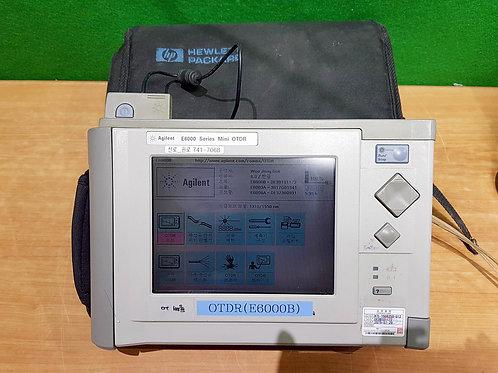 Agilent E6000 Series Mini OTDR