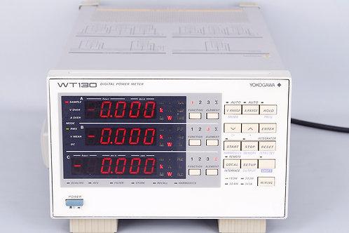Yokogawa WT130 Digital Power Meter