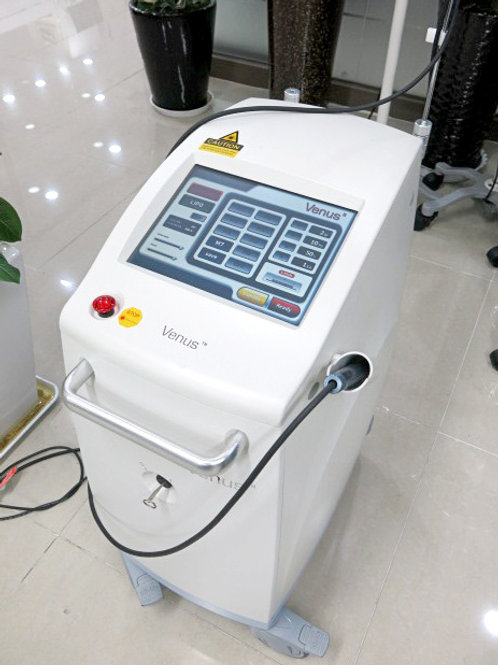 Venus Laser Hair Removal System
