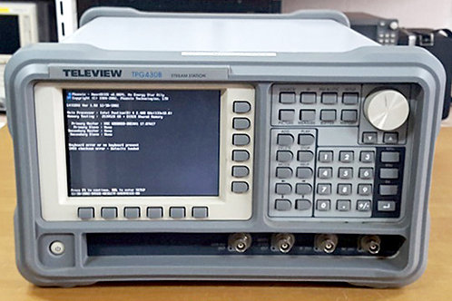 Teleview TPG430B Stream Station