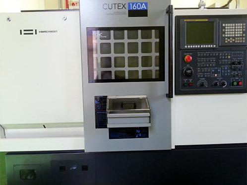 Hwacheon Cutex 160A Horizontal Turning Center