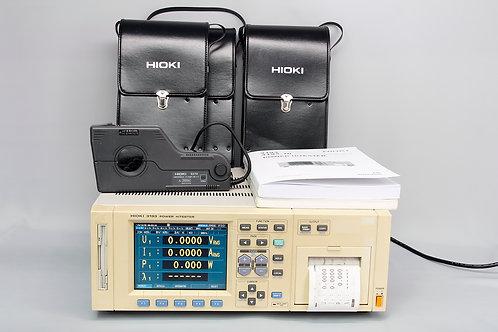 Hioki 3193 Power HiTester
