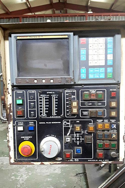 Tongil TNL-53 CNC Lathe