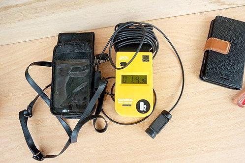 Cosmos Mini Sensor O2 Oxygen Monitor