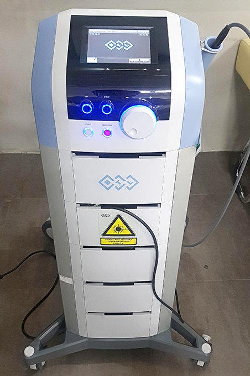 BTL BTL-6000 SWT Shockwave Therapy System