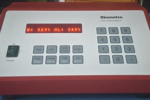 Biometra UNO thermoblock input power
