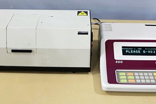 Nippon Denshoku COH-400 Spectrophotometer