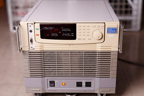 Kikusui PCR1000LA AC/DC Power Supply