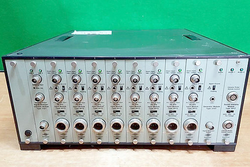Bruel & Kjaer 2816 Multichannel Data Acquisition Unit