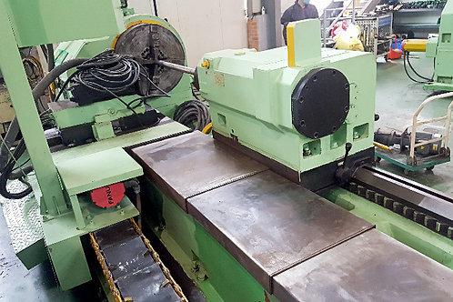 DAA 850-3000 CNC Lathe