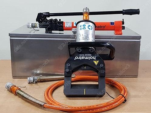 Holmatro Industrial & Rescue Equlpment HPS60AU/HTW 300A