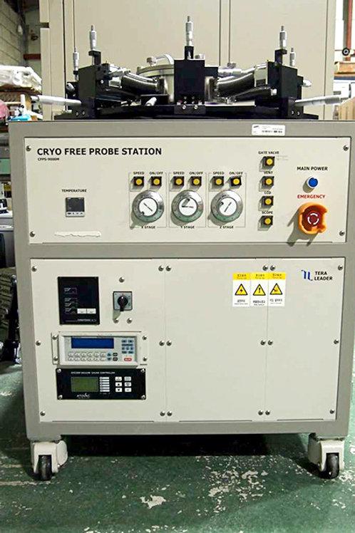 Tera Leader CFPS-900M Cryo Free Probe Station