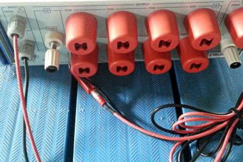 Hioki 3930 High Voltage Scanner