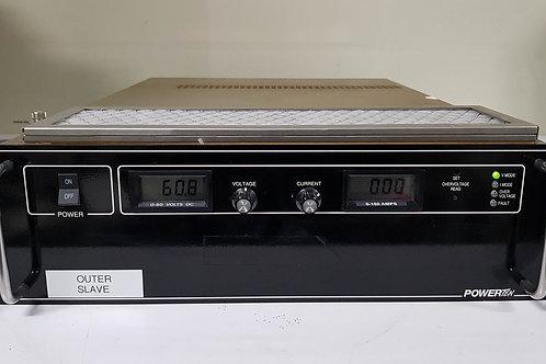 PowerTen 0-60V 0-167A P63D 10KW