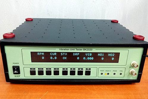 BaKo BK2020 Vibration Unit Tester