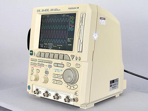 Yokogawa DL1640L Oscilloscope