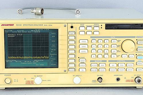 Advantest R3132 Spectrum Analyzer