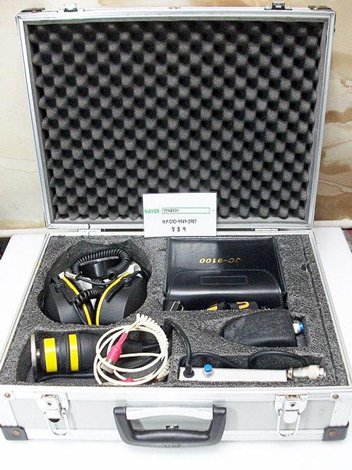Daesung Engineering JC-9100 Plus Water Leak Detector