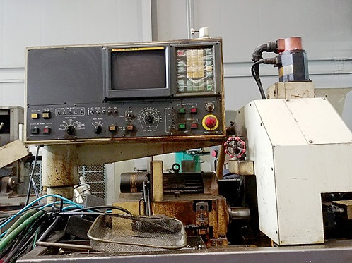 Saeil TNV-40A CNC Machining Center