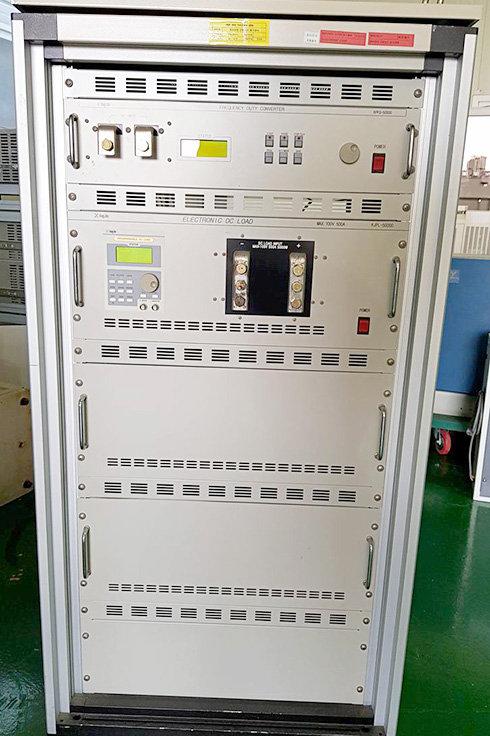 KapJin KJPL-5000D Electronic DC Load Set