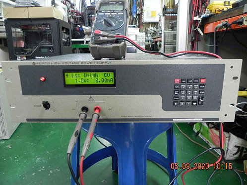 Kepco DC Power Supply BHK 2000-0.1MG