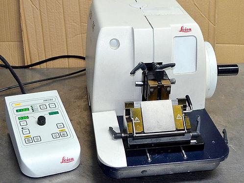 Leica RM2145 Rotary Microtome