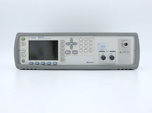 Agilent N4010A Wireless Connectivity Test Set #4