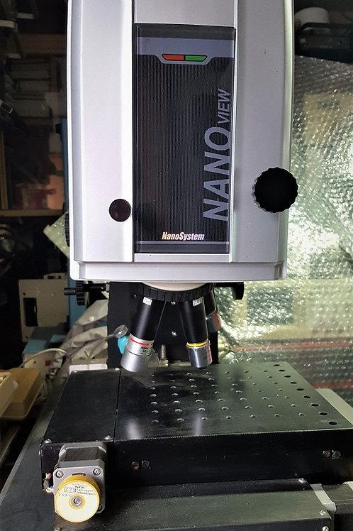 Nano System nano view nve-10100