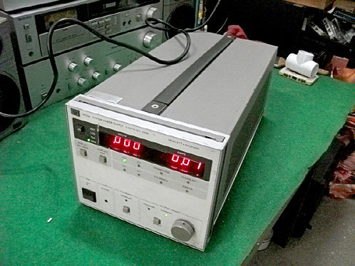HP 6033A System Power Supply