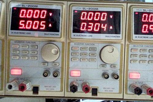 Unicorn SL-200M DC Electronic Load