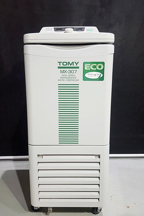 Tomy MX-370 Centrifuge