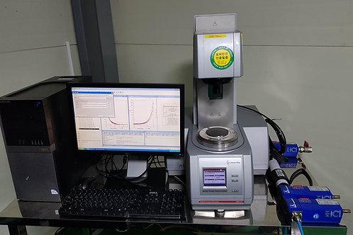 Anton Paar MCR 302 MCR302 Modular Compact Rheometer